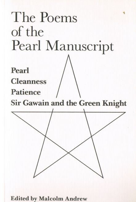 the story of the sir gawain and the green knight by pearl poet Free college essay beowulf vs sir gawain in the epic poems of beowulf and sir gawain and the green knight each story seems to emphasize truth, honor, and heroism are the most important qualities a person can demonstrate.