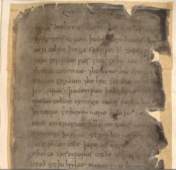 Nowell Codex